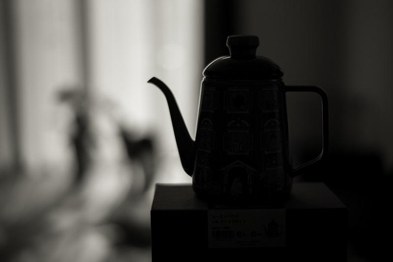 Leica M (Typ240) + NOKTON Vintage Line 50mm F1.5 Aspherical II
